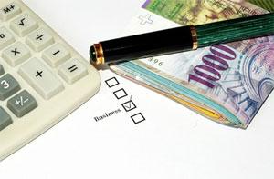 1000 CHF kredit