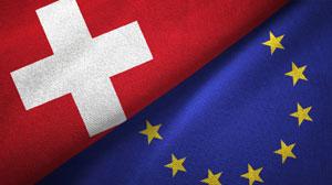 Die Gesetze in der Schweiz und EU Recht