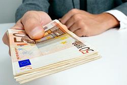 Kredite aus dem EU