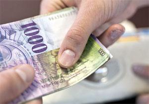Kredite für Rentner in der Schweiz