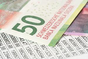 Kredite in der Schweiz von Privatpersonen