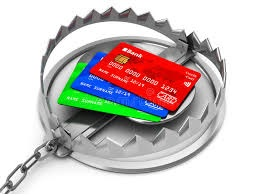 Kreditfalle