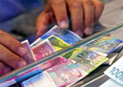 presiwertige Kredite oder Darlehen