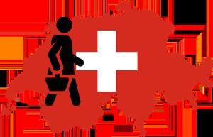 Das Völkerrecht in der Schweiz